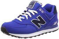 New Balance WL574 blue/pink (WL574BFL)