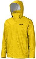 Marmot Precip Jacket Men Yellow Vapor
