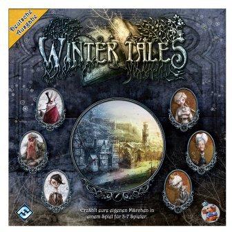 Heidelberger Spieleverlag Winter Tales (deutsch)