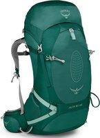 Osprey Aura AG 50 rainforest green