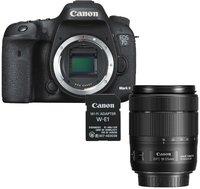 Canon EOS 7D Mark II Kit 18-135 mm