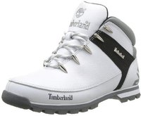 Timberland Euro Sprint white (6155A)