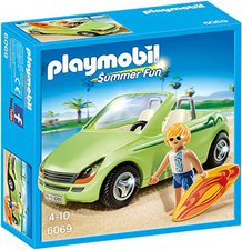 Playmobil Surf-Roadster (6069)