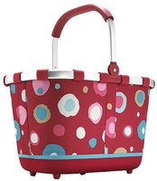 Reisenthel Carrybag2 funky dots 2 (BL3048)