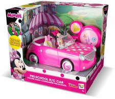 IMC Toys Minnie Mouse R/C Auto