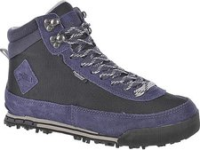 The North Face Back-To-Berkeley Boot II Women tnf black/greystone blue