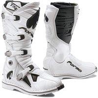 Forma Boots Dominator TX 2.0 Stiefel weiß