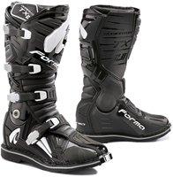 Forma Boots Dominator TX 2.0 Stiefel schwarz