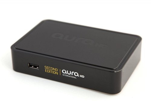 Aura IPTV Box SE