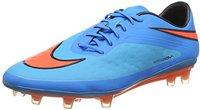 Nike Hypervenom Phatal FG clearwater/total crimson/blue lagoon/black