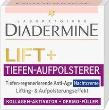 Diadermine Lift+ Tiefen-Aufpolsterer Nachtcreme (50 ml)