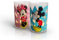 Philips CandleLights Mickey & Minnie Mouse Set (717125516)
