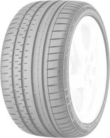 Continental ContiSportContact 2 FR 205/55 R16 91W