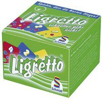 Schmidt Spiele Ligretto grün (01207)