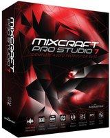 Mixcraft Mixcraft Pro Studio 7