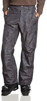 Burton AK 2L Cyclic Snowboard Pant Black Cloud Camo