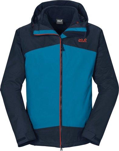 Jack Wolfskin Frost Wave Jacket Men