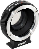 metabones Speed Booster Contax Yashica/Micro Four Thirds