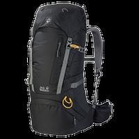 Jack Wolfskin ACS Hike 34 Pack black