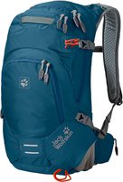 Jack Wolfskin ACS Stratosphere 20 Pack moroccan blue