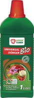 Green Tower Universaldünger Bio 1 Liter