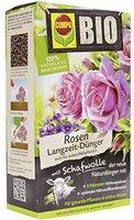 Compo Bio Rosen Langzeitdünger mit Schafwolle 2 kg