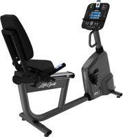 Life Fitness RS1 Track+