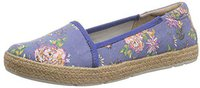 Timberland Casco Bay Fabric Slip-On Women