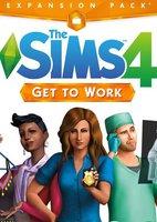 Die Sims 4: An die Arbeit! (Add-On) (PC/Mac)