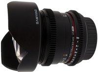 Samyang 14 mm T3.1 ED AS IF UMC VDSLR [Sony E]