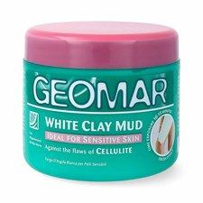 Geomar Fango D'argilla Bianca (650 ml)