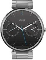 Motorola Moto 360 Grey Metal ohne Vertrag