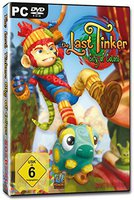 The Last Tinker: City of Colors (PC/Mac)