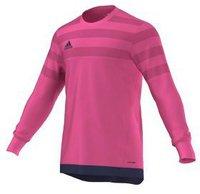 Adidas Entry 15 Torwarttrikot pink/dark blue