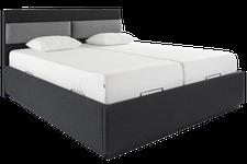 TEMPUR Duet Bett 200x200 cm