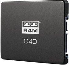 GoodRAM C40