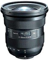 Tokina AT-X 11-20mm f2.8 Pro DX