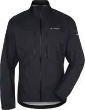Vaude Men's Tremalzo Rain Jacket black