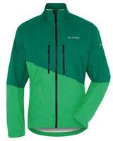 Vaude Men's Tremalzo Rain Jacket yucca green