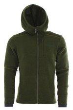 Norrona Roldal Warm3 Jacket Men Forest Green