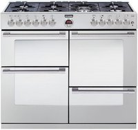 Stoves Sterling 1100DFT Stainless Steel