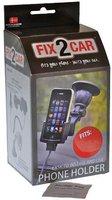 Kram Telecom Fix2Car Aktivhalter Blackberry Curve 8520