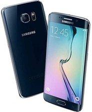 Samsung Galaxy S6 Edge 32GB Black Sapphire ohne Vertrag