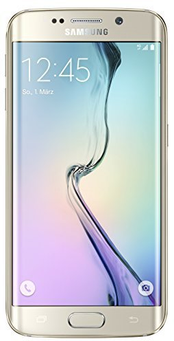 Samsung Galaxy S6 Edge 32GB Gold Platinum ohne Vertrag