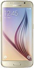 Samsung Galaxy S6 32GB Gold Platinum ohne Vertrag
