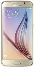 Samsung Galaxy S6 64GB Gold Platinum ohne Vertrag