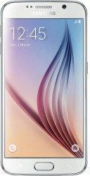 Samsung Galaxy S6 128GB White Pearl ohne Vertrag