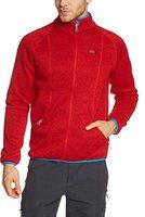 2117 of Sweden Hultsfred Jacket Men Red