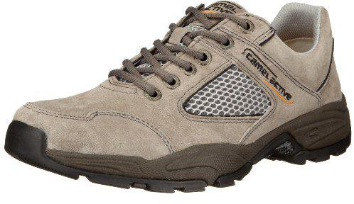 Camel Active Evolution 11 grey nubuck
