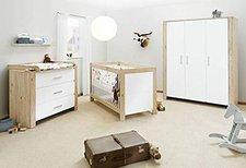 Pinolino Kinderzimmer Candeo 3-teilig (breit, groß)